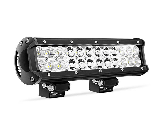 Jeep LED Driving Light Bar , Off Road Driving Lights Three Models